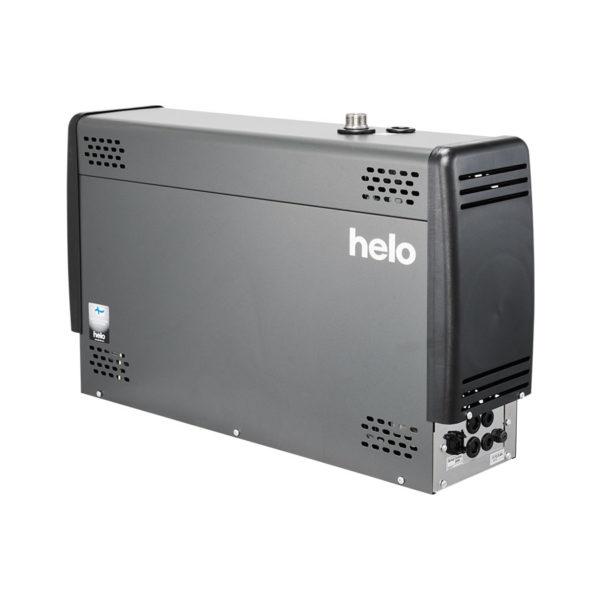 Парогенераторы Helo Steam