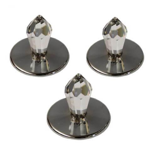 Набор хрустальных насадок Crystal Kit Swarovski Strass кристалы