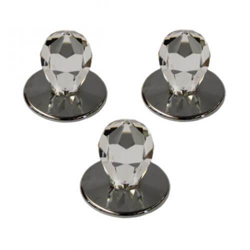 Набор хрустальных насадок Crystal Kit Swarovski Strass кристал