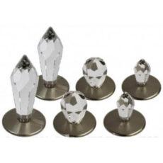 Набор хрустальных насадок Crystal Kit Swarovski Strass