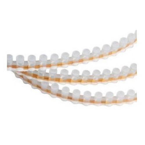 Изгибаемая лента DIP бокового свечения влагозащищенная
