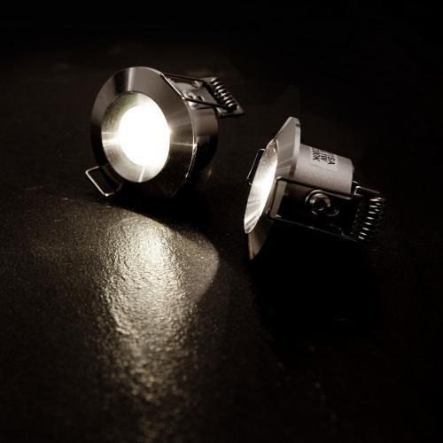 Встраиваемые светильники Tylo LED подсветка интерьер