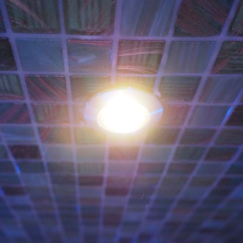 Встраиваемые светильники Tylo LED подсветка на потолке