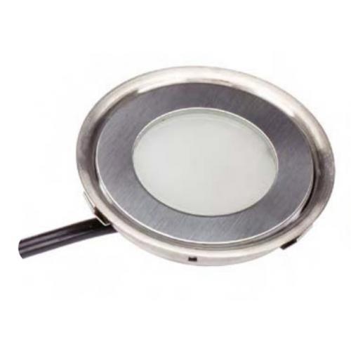 Встраиваемый светодиодный светильник Тип 1 круглый 6 шт круг