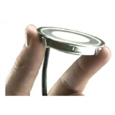 Встраиваемый светодиодный светильник Тип 1 круглый 6 шт