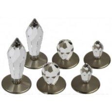 Набор Crystal Kit хрустальных насадок Swarovski Strass
